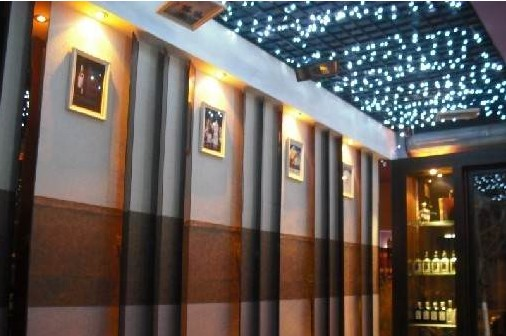 酒吧水电设计图